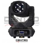 4x25W LED Beam Moving Head