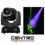 X-50 Cindy LED Spot Moving Head