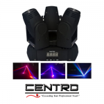 MH3FC LED 3 Head Moving head