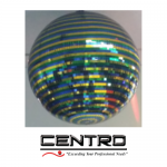 Multi Colour Mirror Ball