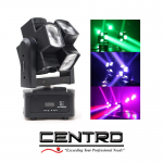 LED Hot Wheel Moving Head